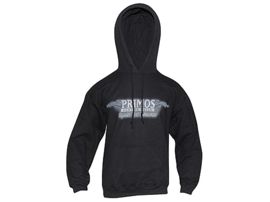 Primos Men's Hooded Sweatshirt Cotton