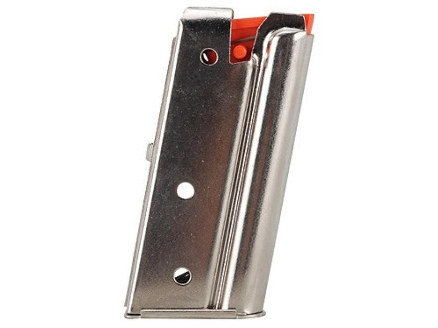 Marlin Magazine Marlin 880SS 22 Long Rifle 7-Round Steel Nickel Plated