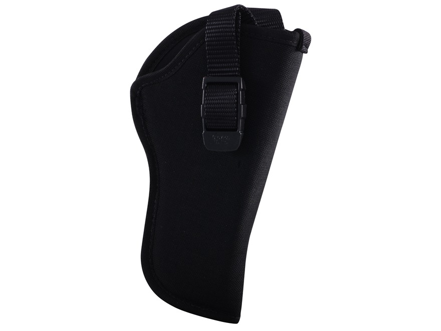 "GrovTec GT Belt Holster Right Hand with Retention Strap Size 2 for 3-4"" Barrel Medium a..."