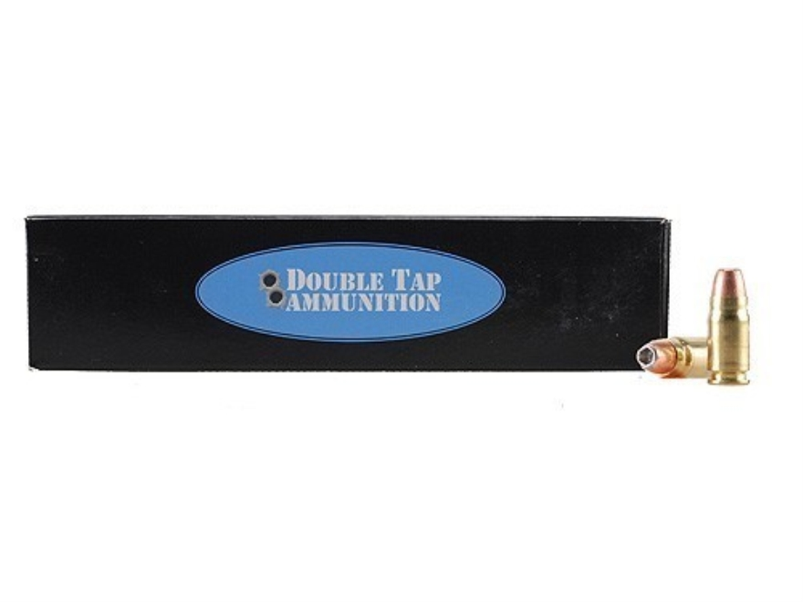 Doubletap Ammunition 357 Sig 147 Grain Jacketed Hollow Point Box of 50