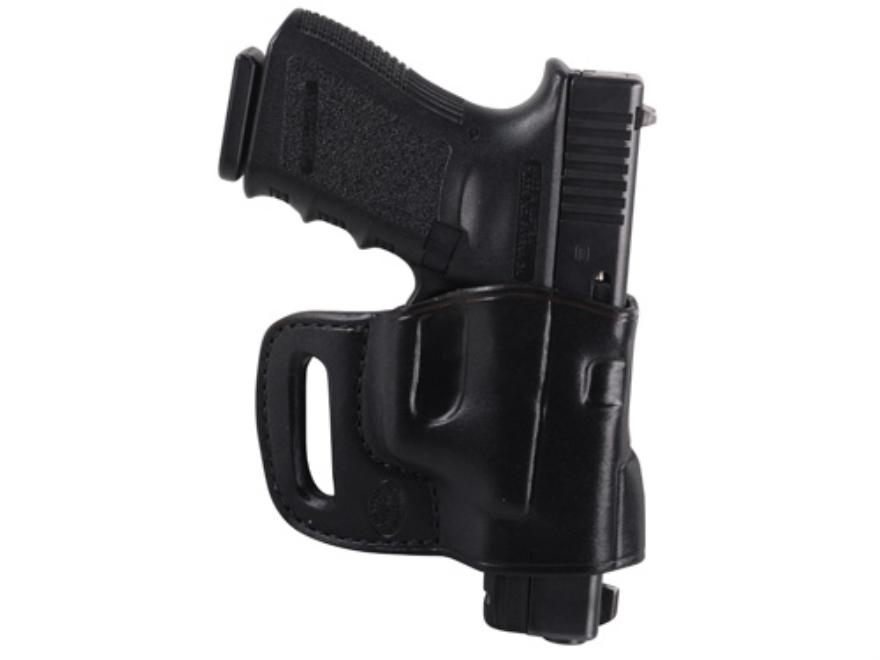 El Paso Saddlery Combat Express Belt Slide Holster Review - Concealed Carrying & Personal Protection