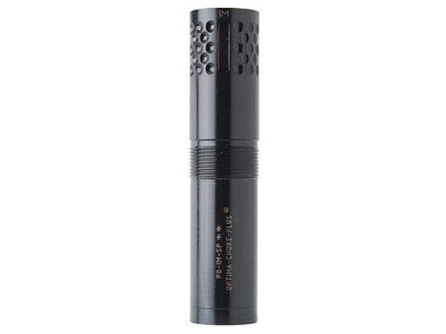 Beretta Extended Choke Tube Beretta Optima Plus 12 Gauge