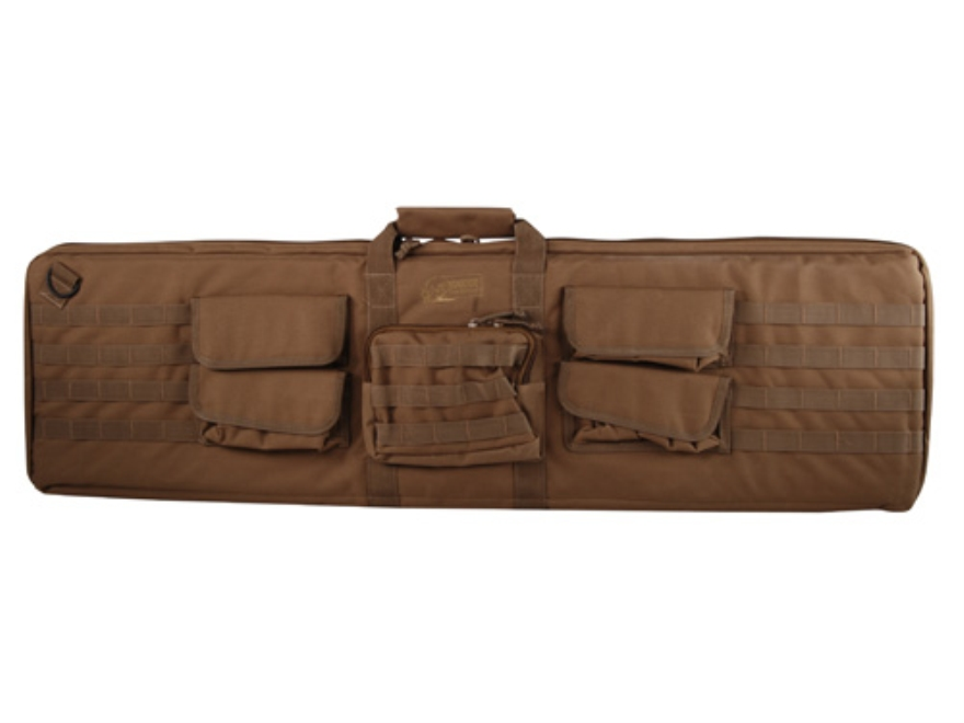 Voodoo Tactical Enlarged Tactical Shotgun Gun Case