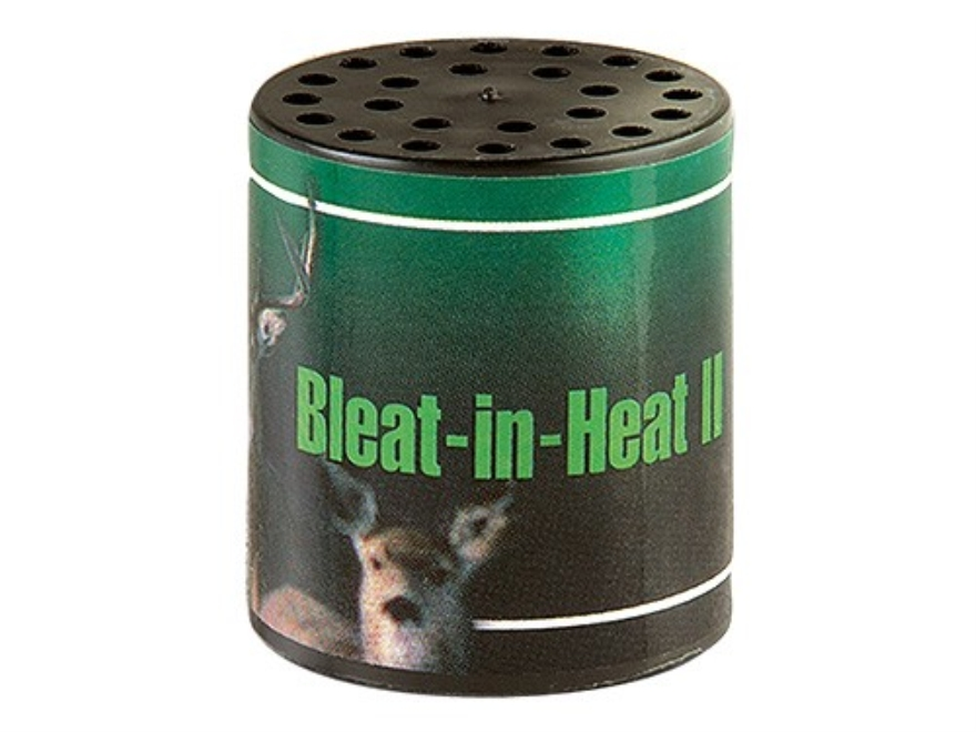Quaker Boy Bleat-In-Heat 2 Deer Call