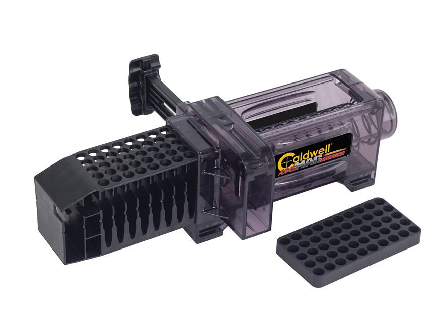 Caldwell AR Mag Charger AR-15 Magazine Loader