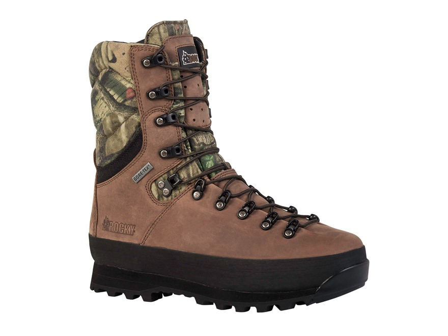 "Rocky 9"" Peakstalker 800 Gram Insulated Boots"