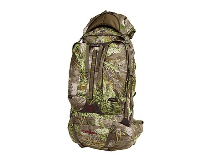 "Badlands 4500 Backpack Polyester Medium (Up to 5' 9"" Tall)"