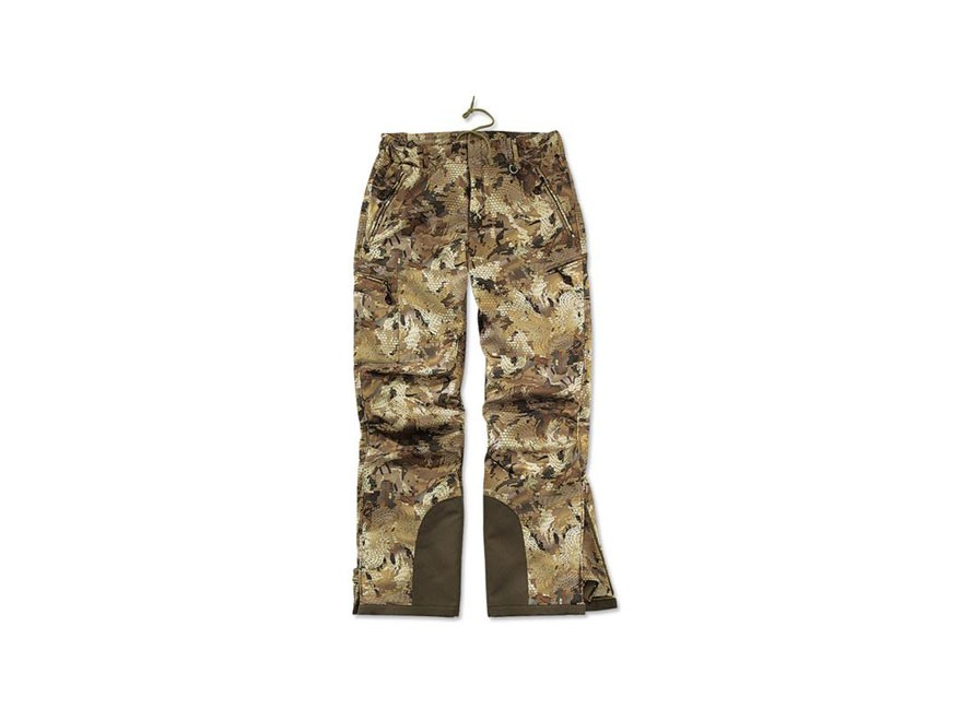 Beretta Men's Xtreme Ducker Softshell Pants