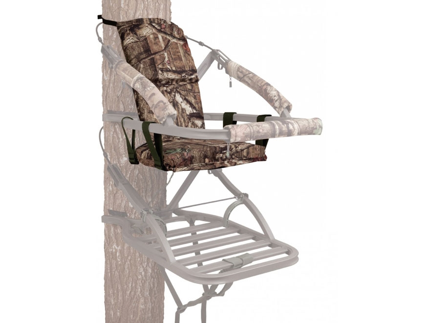 Summit Climbing Replacement Treestand Seat Foam