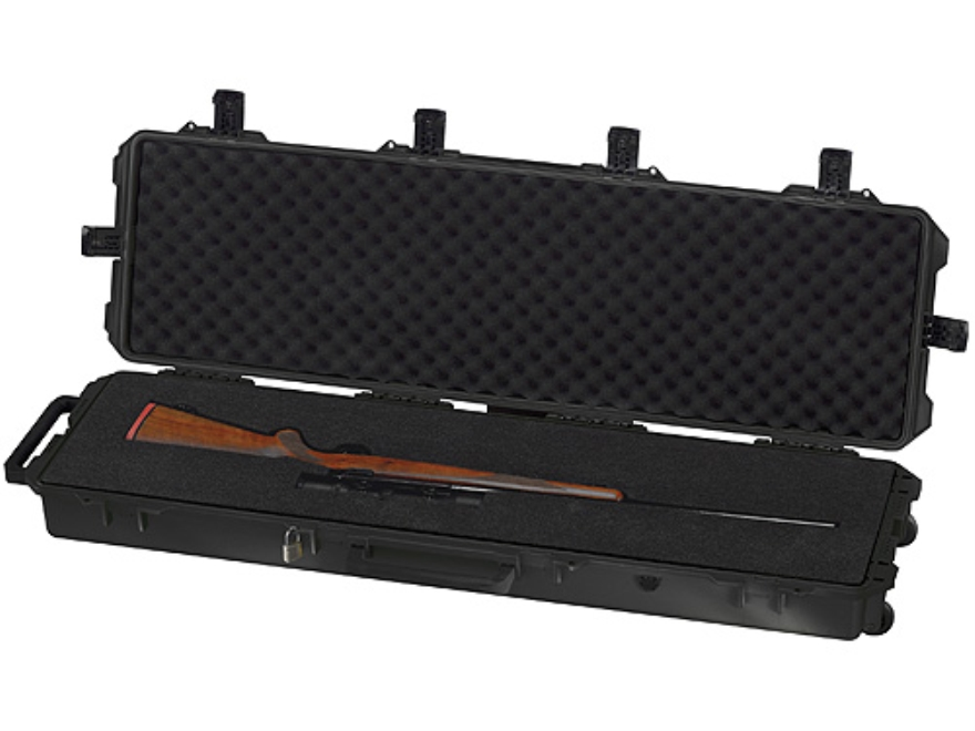 "Pelican Storm M24 with Scope iM3300 Case 53-4/5"" x 16-1/2"" x 6-3/4"" Polymer Black"