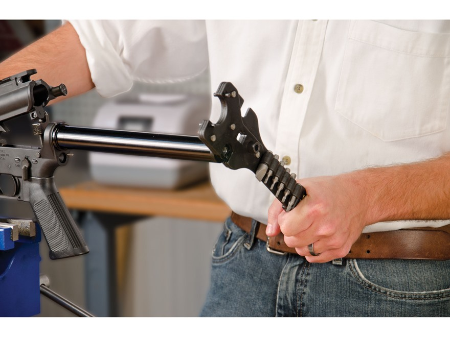 Wheeler Engineering Delta Series Multi Tool Torque Wrench