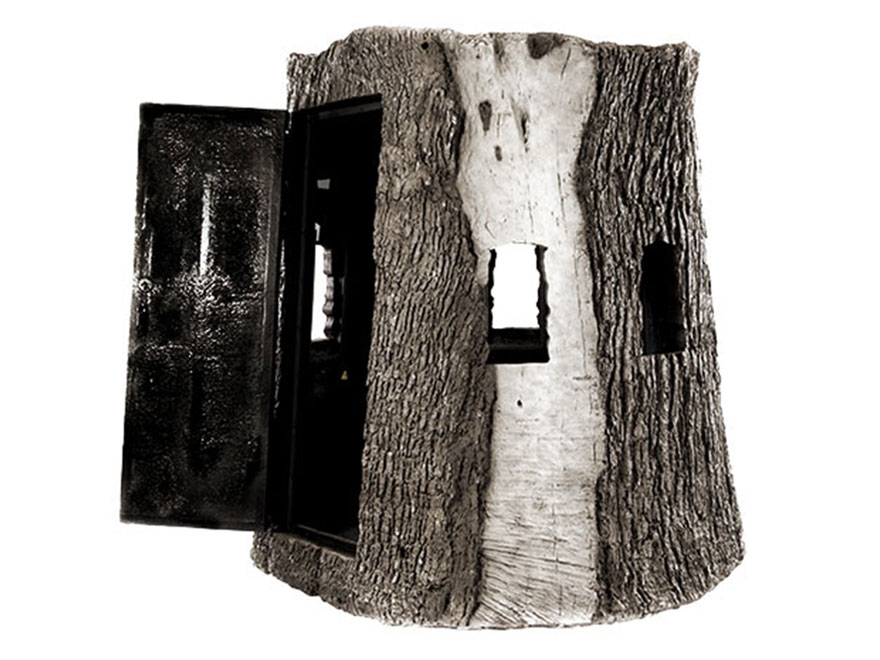 Nature Blinds Treeblind Ground Blind 77 X 77 X 88