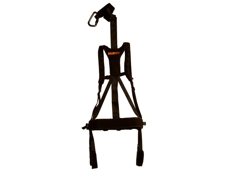 Muddy Safety Harness Best Discount