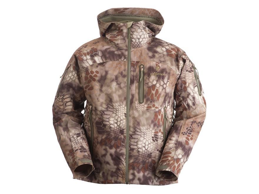 Highlander For Sale >> Kryptek Men's Koldo Blockade Rain Jacket Synthetic Blend