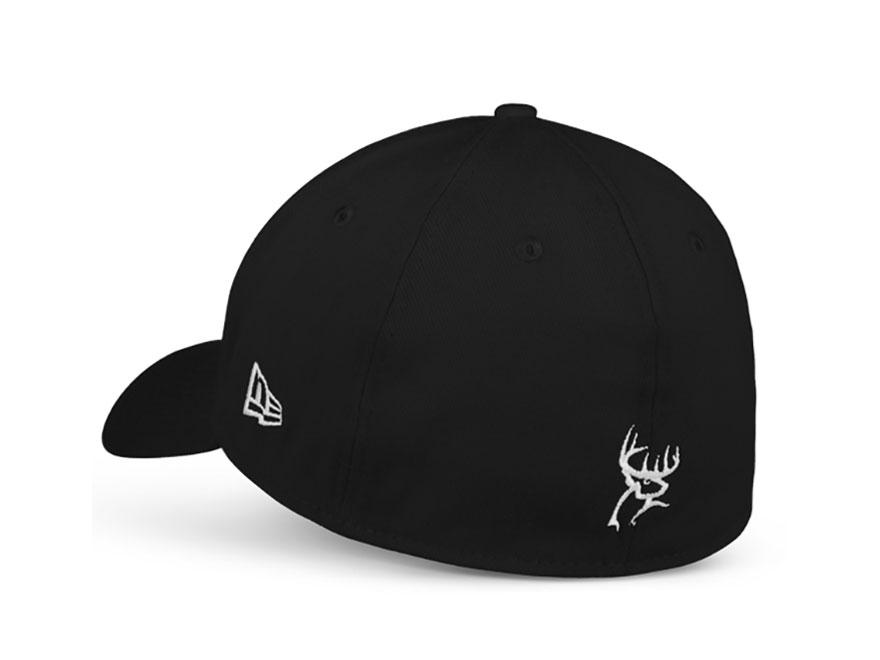 Buck+Commander+Hat  detail of Buck Commander Flex Fit Deer Logo Cap