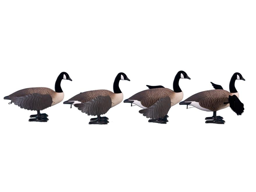 X Flapper Goose Decoy Canada Goose Decoys Fu...