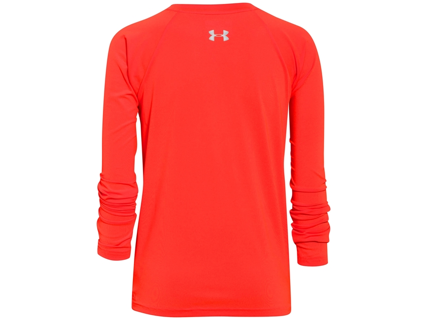product detail of under armour youth iso chill element