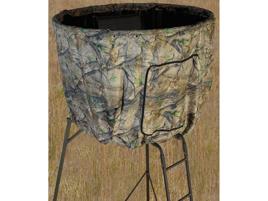 Muddy Outdoors Made To Fit Blind Kit Iv Liberty Blind Camo