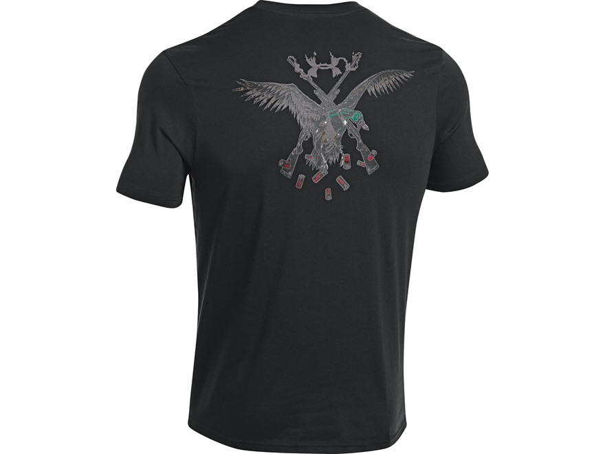 Under Armour Hunting Logo Under Armour Men s Hunted