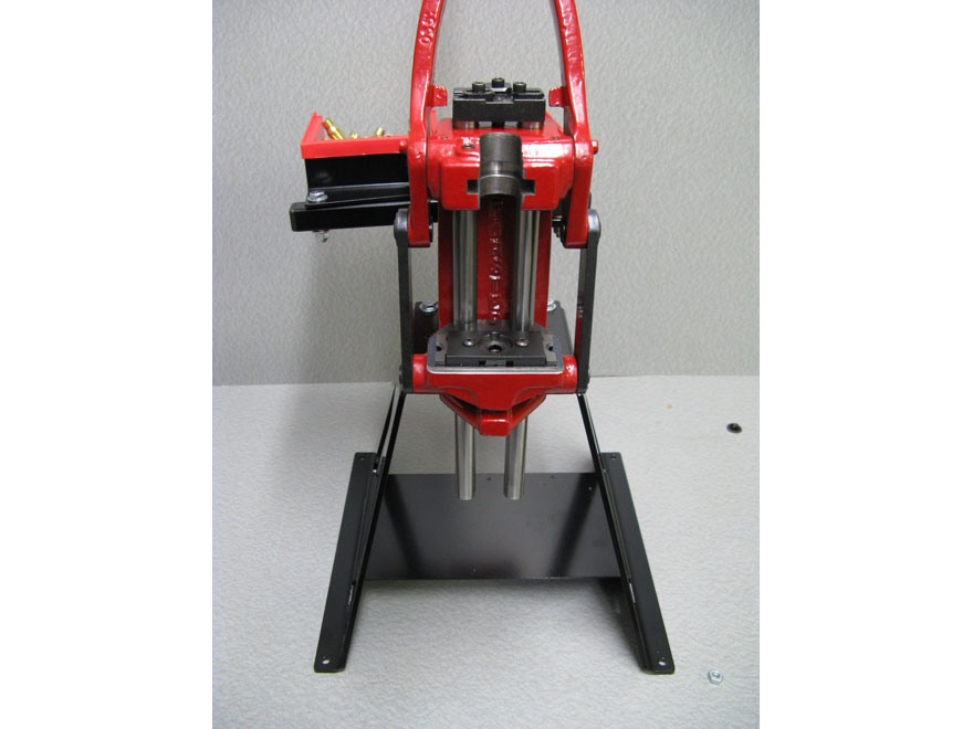 Forster single stage reloading press