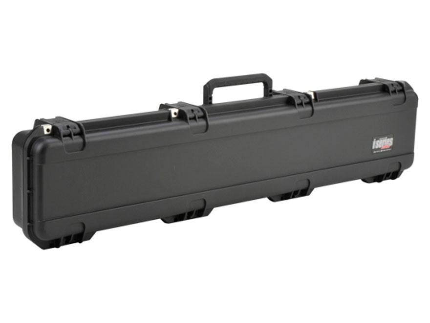 Skb single rifle hard gun case