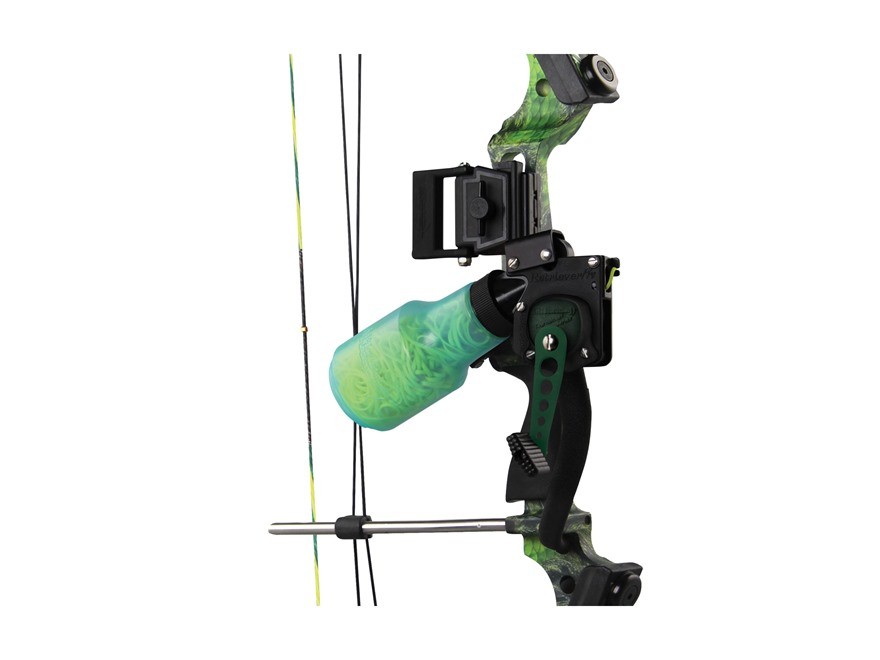 Ams swamp thing tournament series bowfishing compound bow for Fishing bow kit