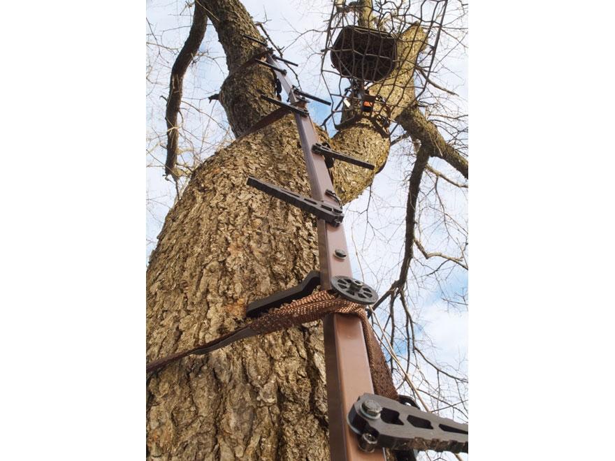 Lone Wolf 16 Treestand Climbing Stick