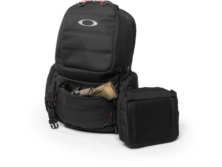 d166f6ca681a5 Oakley Breach Range Bag For Laptop