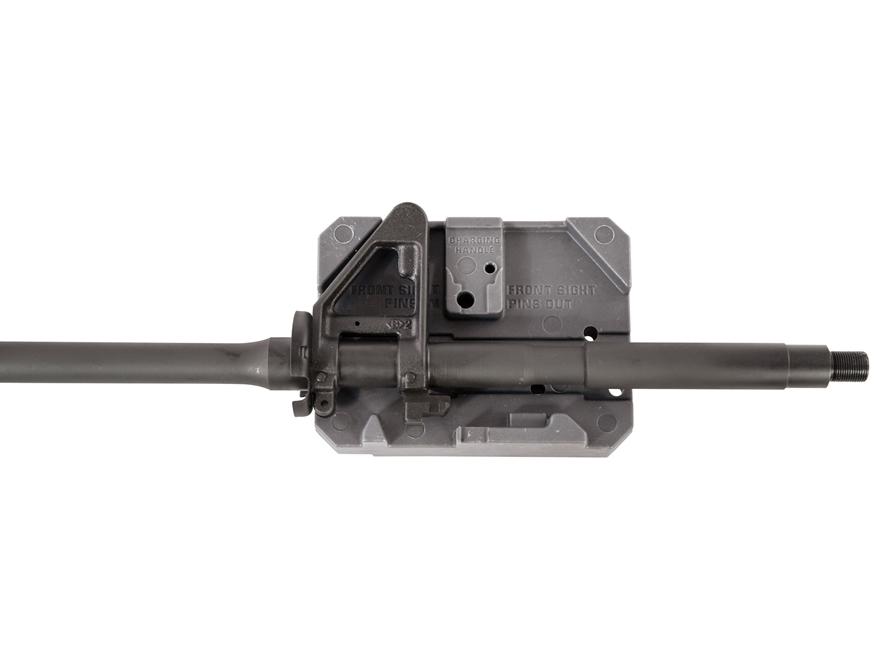 Wheeler Engineering Delta Series AR-15 Armorer's Bench Block
