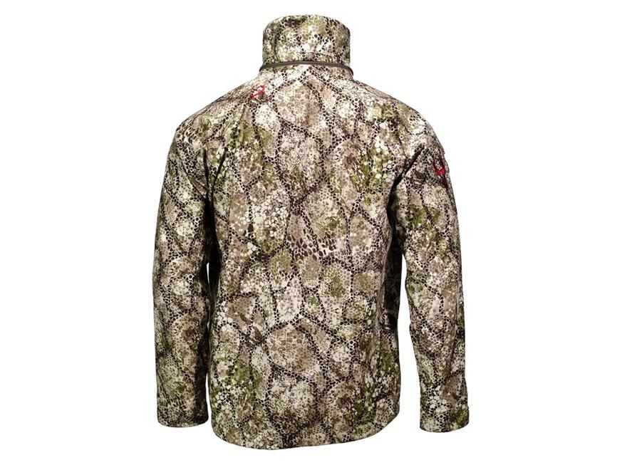 badlands men 39 s alpha waterproof jacket polyester approach camo. Black Bedroom Furniture Sets. Home Design Ideas