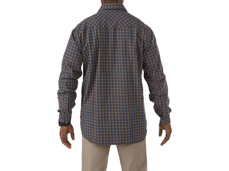 Men 39 s covert flannel shirt long sleeve brushed cotton for Mens xl flannel shirts