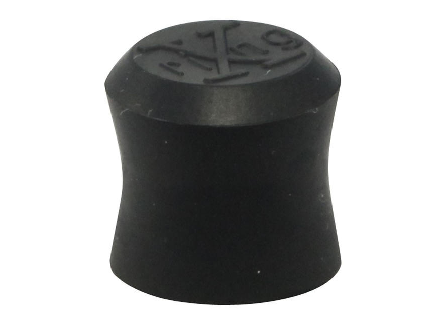 X Ring Rubber Bullets  Caliber