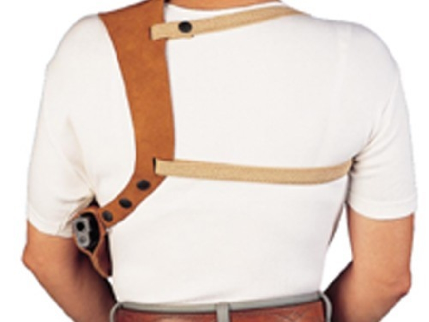 Armed Badger • View topic - Shoulder holster