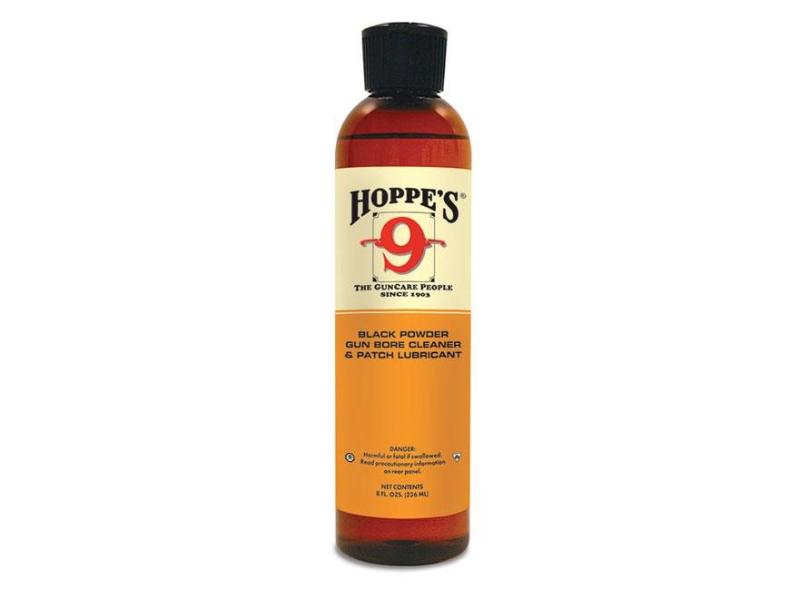 HOPPE's плюс черный порошок родила очистки растворителей патч смазки 8