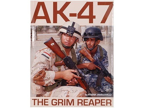 AK-47 - Wikipedia, the free encyclopedia