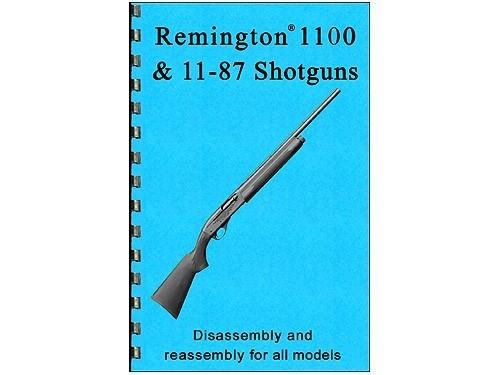 30 Remington 1100 Gas System Diagram