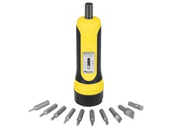 Torque screwdriver recommendation? - Optics & Mounts