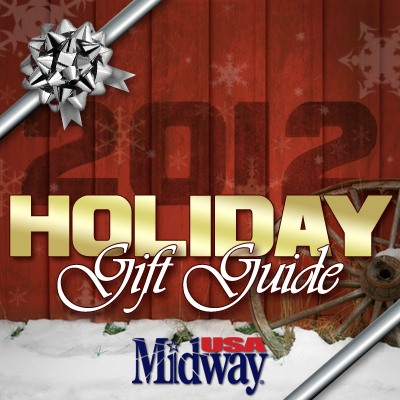 MidwayUSA Holiday Gift Guide