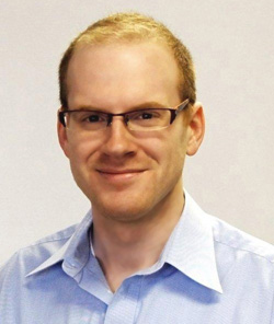 Josh Heath