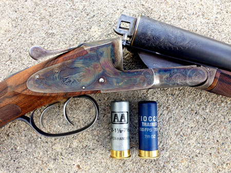 L. C. Smith 12 Gauge - My Backup Pheasant Gun