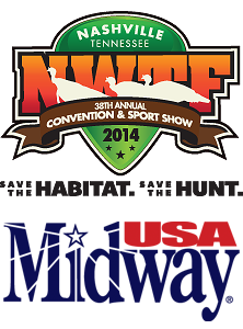 MidwayUSA Sponsors 38th Annual NWTF Convention and Sport Show
