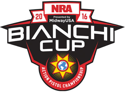 2016 NRA Bianchi Cup