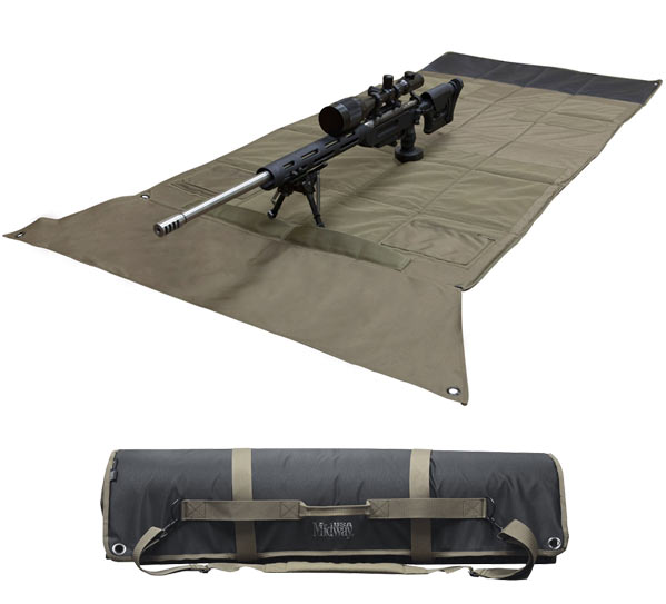 MidwayUSA Introduces MidwayUSA Pro Series Gen 2 Competition Shooting Mat