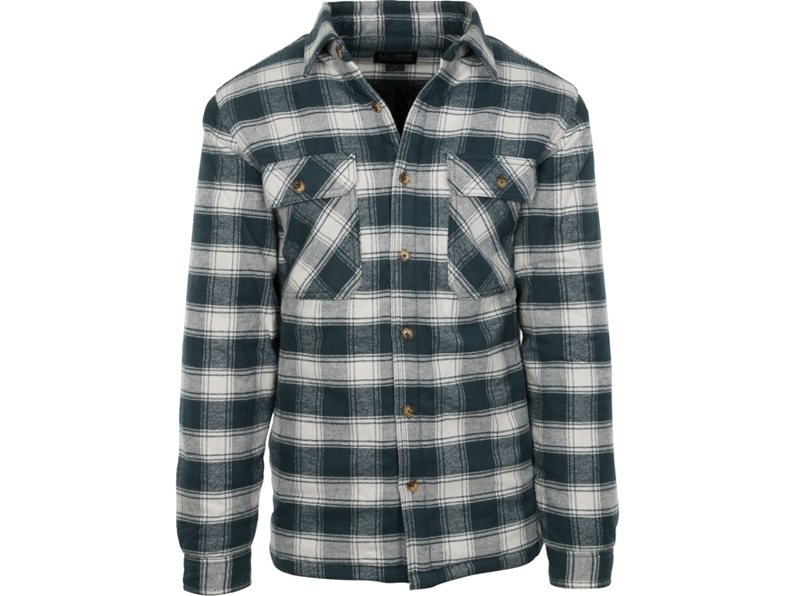 MidwayUSA Introduces MidwayUSA Flannel Shirt-Jac