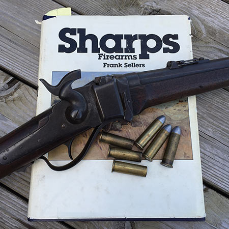 Larry's Short Stories #168 – My Favorite Part of Reloading