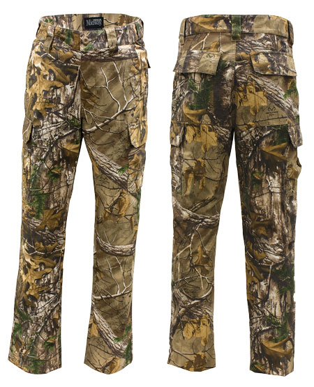 MidwayUSA Introduces MidwayUSA Men's Ripstop Field Pants