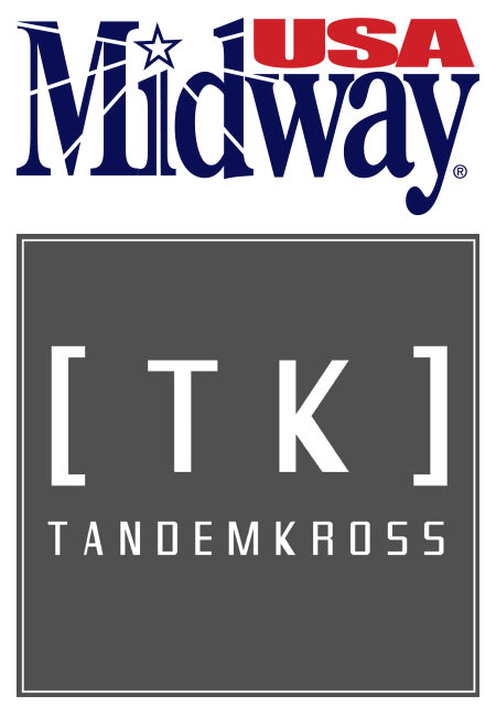 MidwayUSA Brings on TANDEMKROSS Gun Parts and Accessories