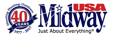 MidwayUSA Announces 40 Days of Deals + Sweepstakes