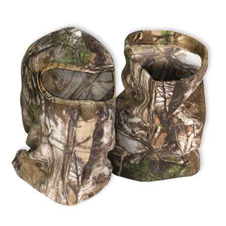 MidwayUSA Introduces MidwayUSA Spike Camp Balaclava and Neck Gaiter