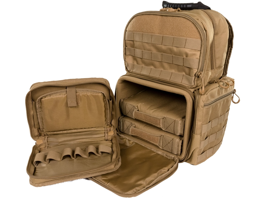 MidwayUSA Introduces MidwayUSA Range Bag Backpack